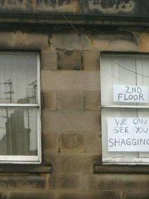 Why We Hate Neighbors