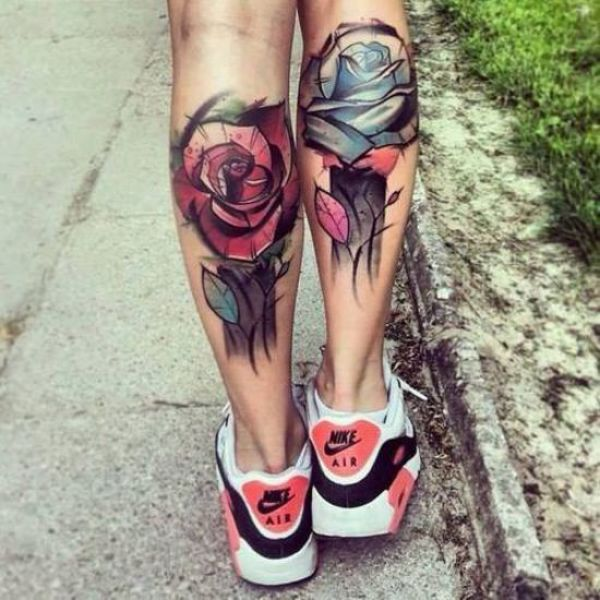 Cool Tattoos