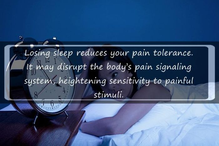 Interesting Facts about Sleeping