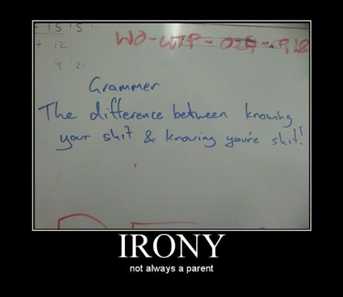 Funny Demotivational Posters, part 220