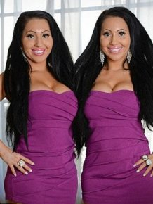 Silicone Twins