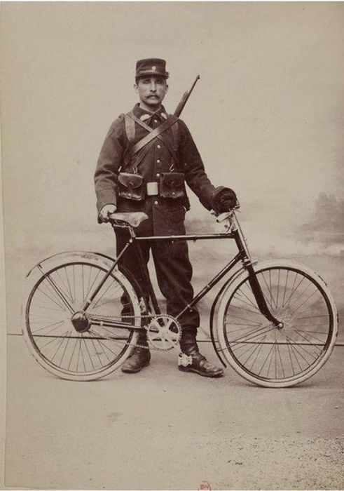 Gladiator Bike