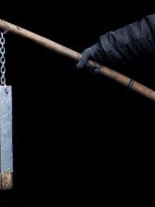 Weapons of the Ukrainian Revolution