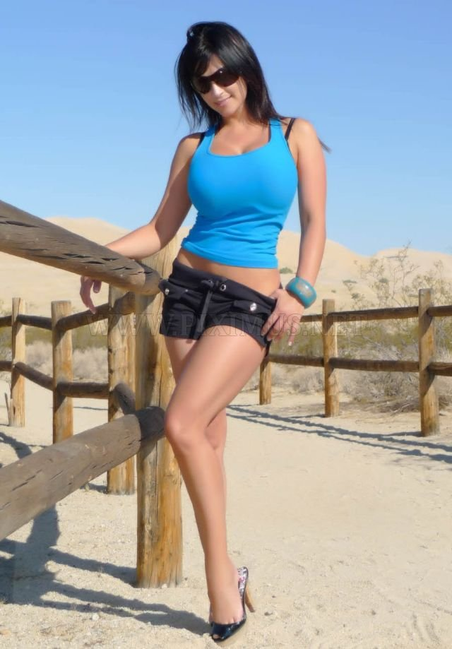 Denise Milani, part 2