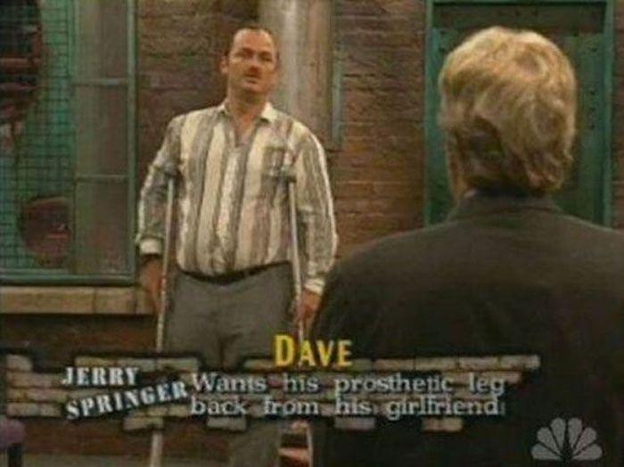 Funny Talk Show Captions