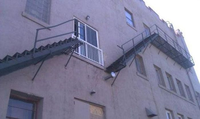 Construction Fails, part 6