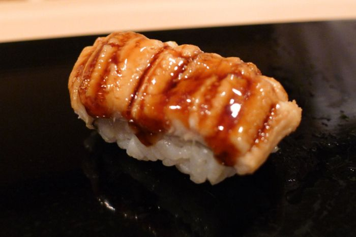 This Is What a Meal at the Best Sushi Restaurant in the World Looks Like