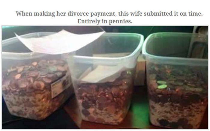 How to Get Revenge After a Divorce