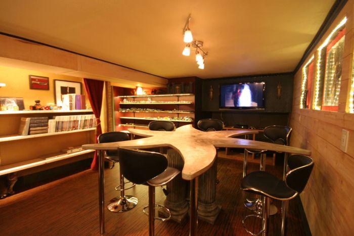 RPG Room
