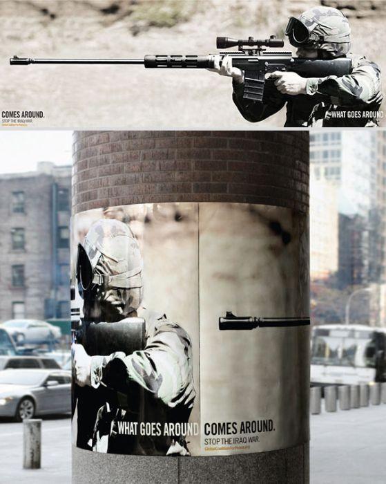 Creative Ads, part 4