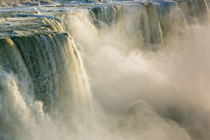 Famous Landscapes in the Zoomed Out Pictures