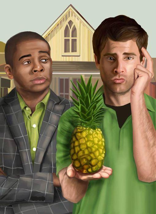 Pop Culture Illustrations