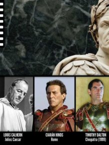 Famous Historical Figures Portrayed in Movies