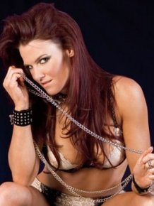 Hottest Photos of Lita
