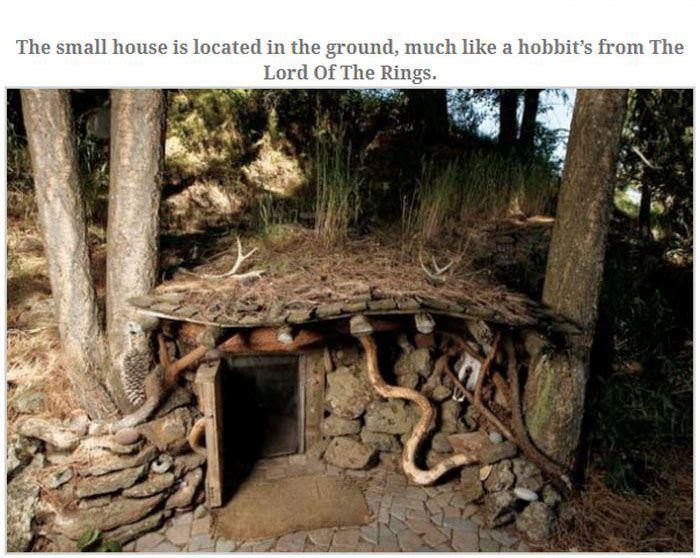 Own Hobbit Hole