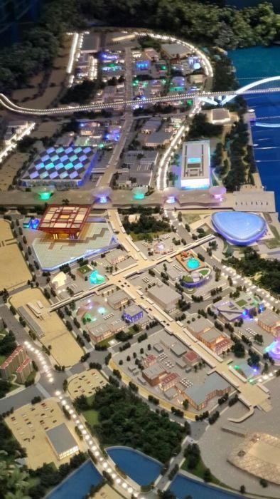 Shanghai 2020, part 2020