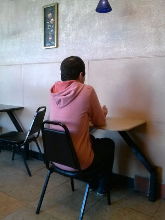 Forever Alone, part 6