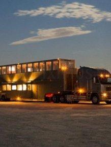 Truck Home