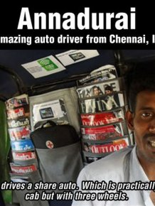 Awesome Driver