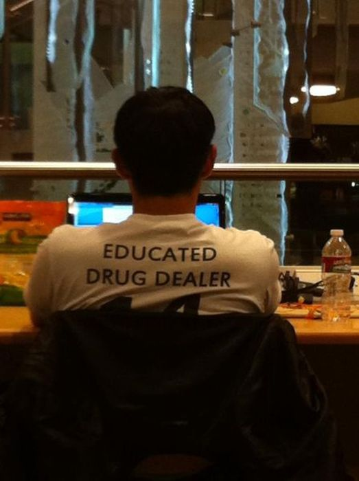 Funny Photos About Students