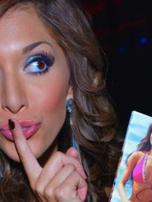 Hottest Photos of Farrah Abraham