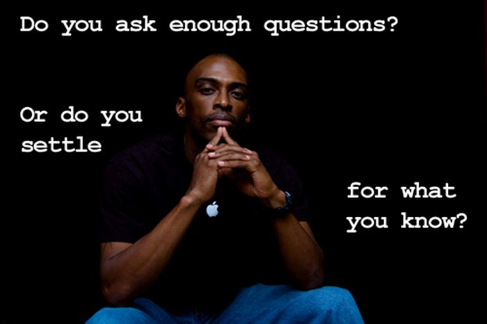 Thought Provoking Questions