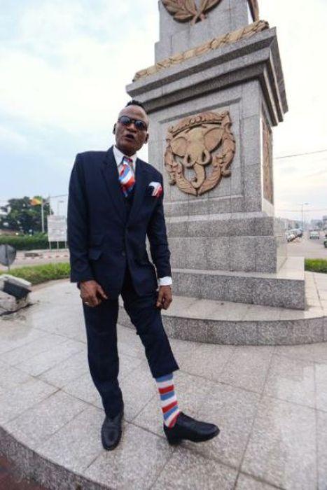 Congo Fashion