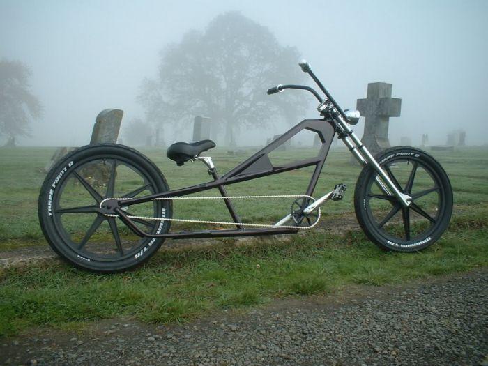 Unusual Bikes