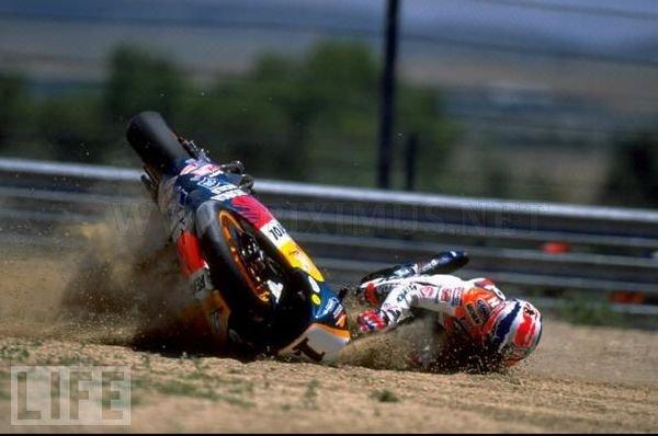 Motorocycle Crashes