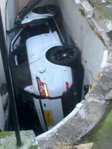 Parking Master