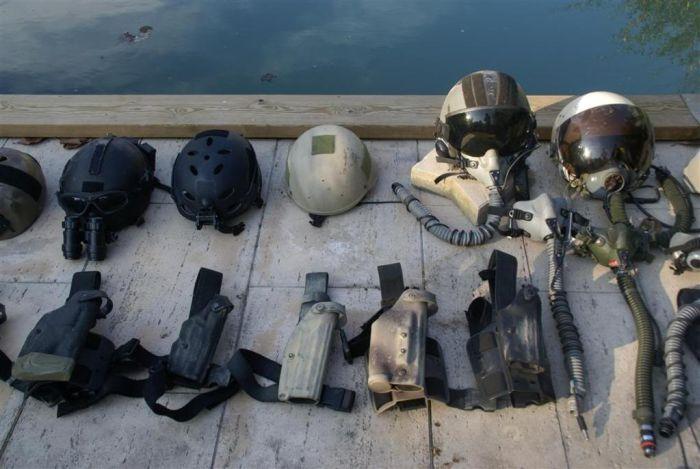 NAVY SEALS Kit