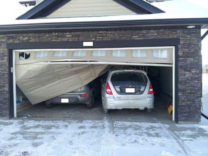 Car Fails