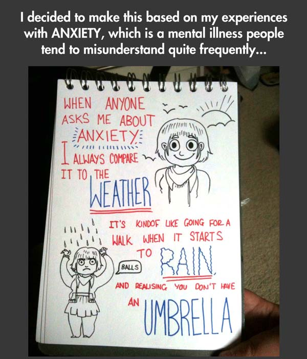 What Anxiety Really Means