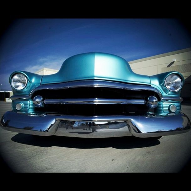 Travis Barker's Cars