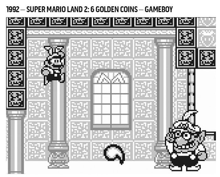 The Best Selling Video Games