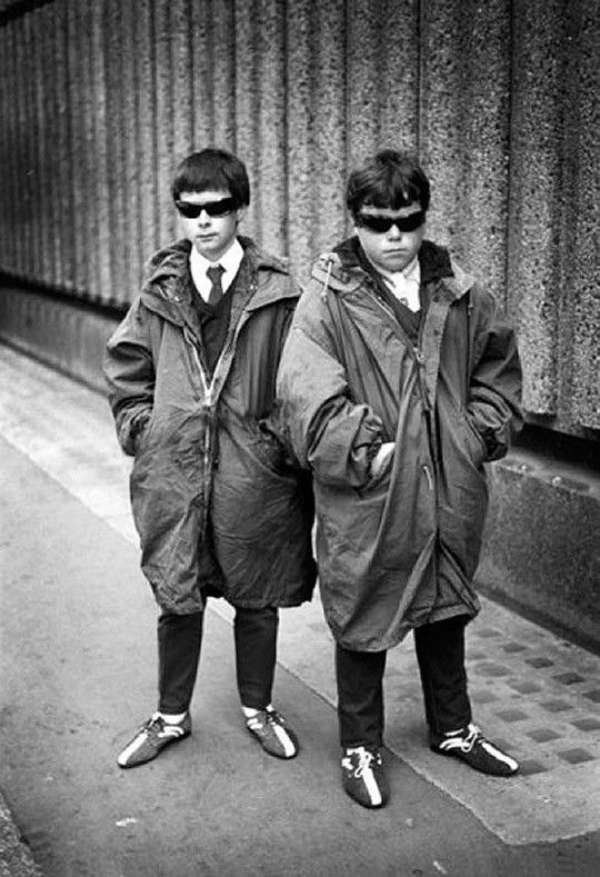 Young People of London