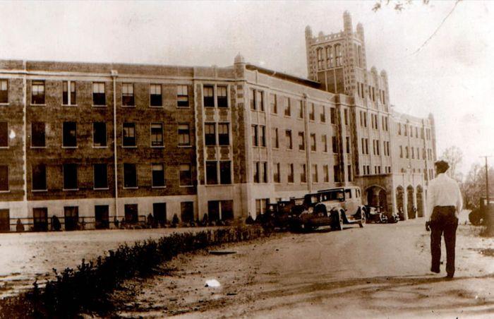 Waverly Hills Sanatorium