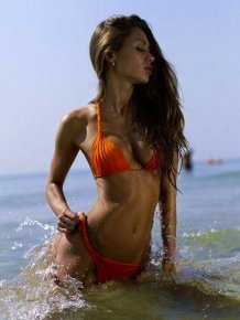 Galinka Mirgaeva – sexy pics