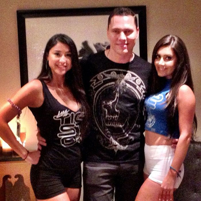 The Life of Tiesto