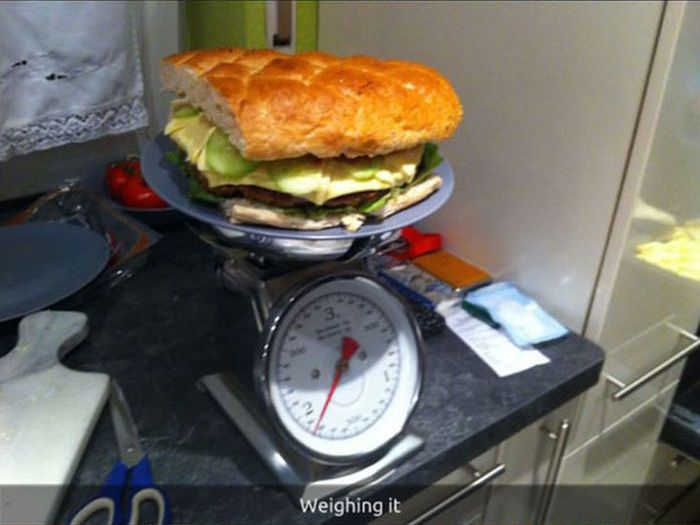 The Curger