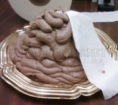 Turd Cakes