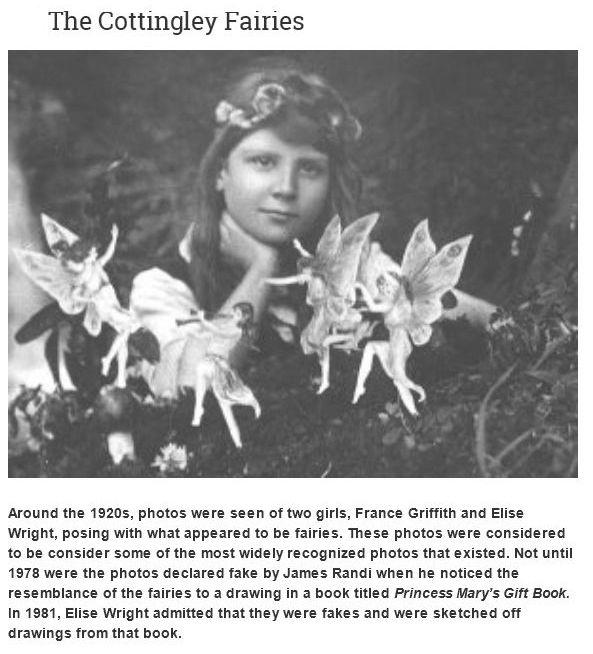 Historical Hoaxes