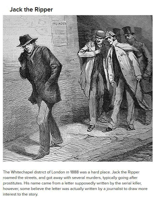 Bizarre Unsolved Crimes