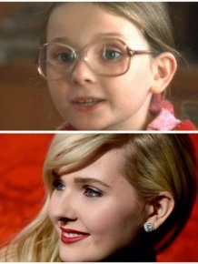 From Geeky to Pretty