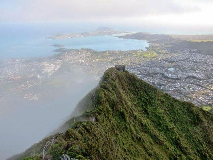 Hawaii Stairway to Heaven