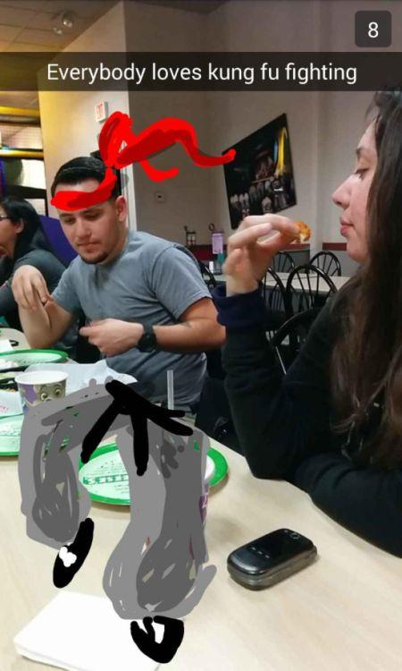 Funny Snapchat Photos, part 2