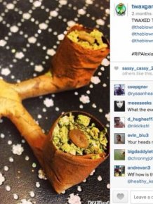 The Сoolest Blunts on Instagram