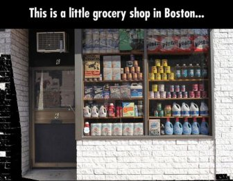 Secret Store in Boston