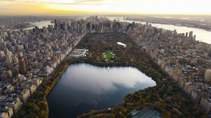 Breathtaking Photos of New York