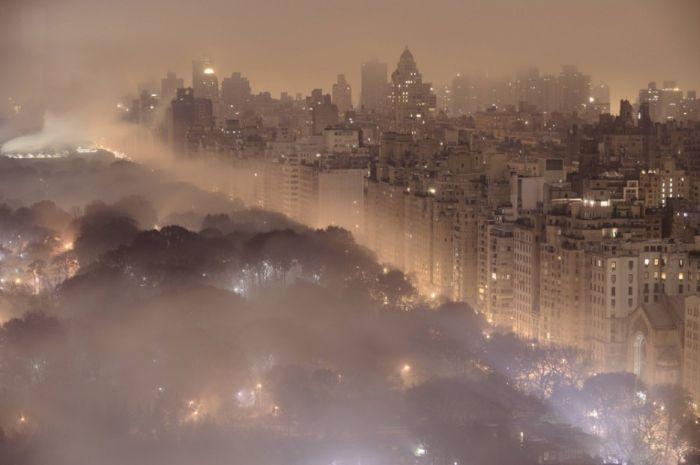Breathtaking Photos of New York